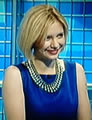 Special guest appearence Rachel Riley,