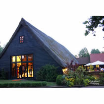 Barn Brasserie at Great Tey, Excellent new wedding reception venue in Essex